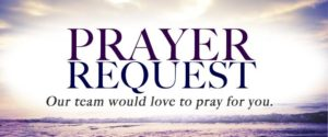 Prayer Requests - Heartland Center for Spirituality